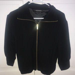 Express 3/4 Sleeve Jacket